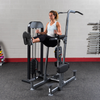 New 2020 Body-Solid Pro Select Weight Assisted Chin-Dip Machine FCD-STK
