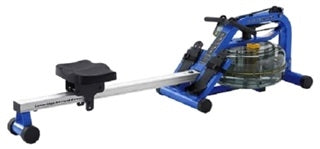New 2019 First Degree Fitness Horizontal Cambridge Challenge Fluid Rower