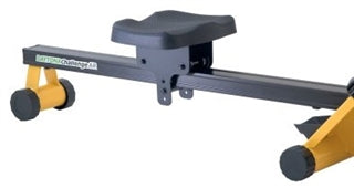 New 2019 First Degree Fitness Horizontal Daytona Challenge AR Water Rower