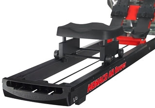 New 2020 First Degree Fitness Horizontal Monaco Challenge AR Fluid Rower