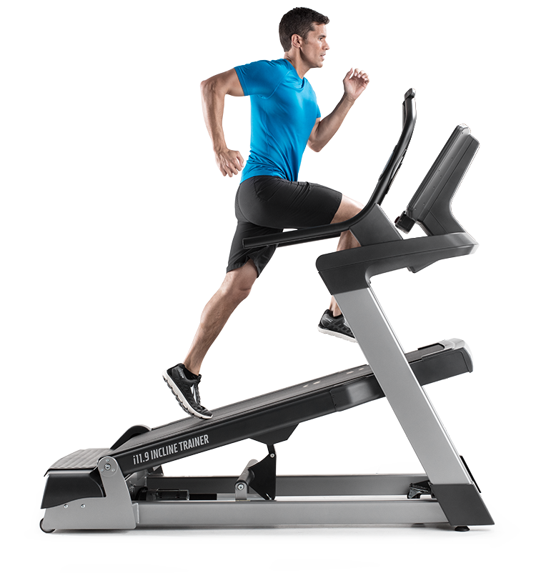 Freemotion Incline Trainer Comparison Review: New 2019 FreeMotion I11.9 Incline Trainer