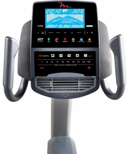 New 2018 FreeMotion C5.3 Rebent Ultra Comfortable Exercise Bike with Ifit Live Google Maps on ifit google maps street view, treadmills google maps, skype google maps, icon google maps,