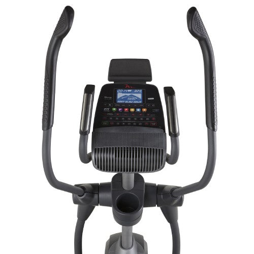 FreeMotion 445 Elliptical with Adjustable Stride, Wifi, iFit