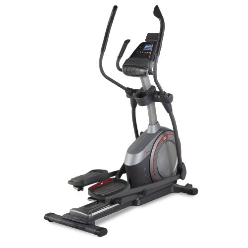 FreeMotion 445 Elliptical with Adjustable Stride, Wifi, iFit & Google on