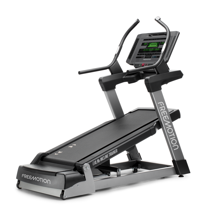 New 2021 FreeMotion i10.9b Incline Trainer SMART™  Series