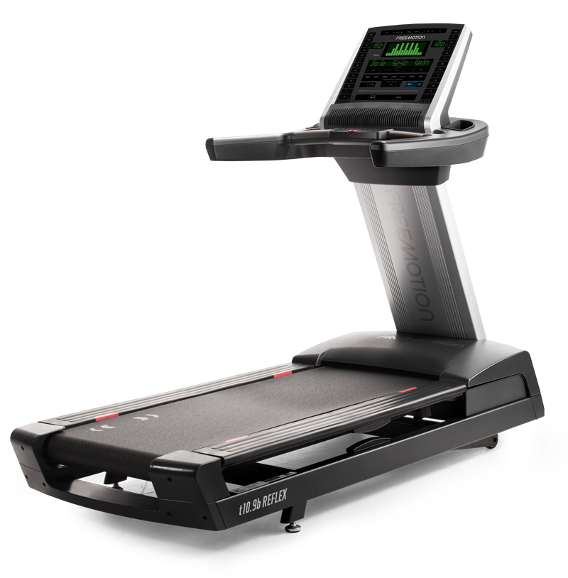 FreeMotion t10.9b Reflex Treadmill - New 2020