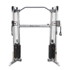 New 2021 Body-Solid Ultimate 2 Stack Commercial Functional Training Center