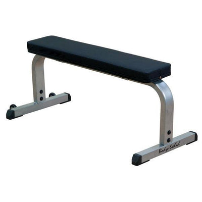 Body-Solid Commercial Flat Bench