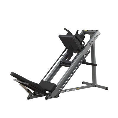 New 2021 Body-Solid Leg Press & Hack Squat