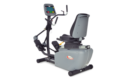 New 2021 HCI Fitness CardioStep Recumbent Cross Trainer