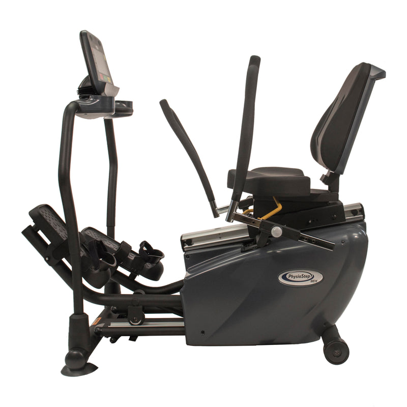 New 2021 HCI Fitness PhysioStep MDX Recumbent Elliptical Cross Trainer