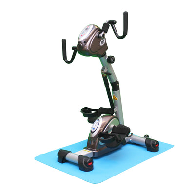 New 2020 HCI Fitness E-Trainer AP Upper & Lower Body Active and Passive Trainer (Bi-Directional Motorized and Resistance)