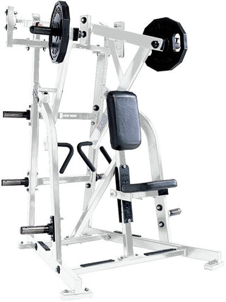 Lovely Hammer Strength Plate Loaded Iso Lateral Low Row (ILLR)
