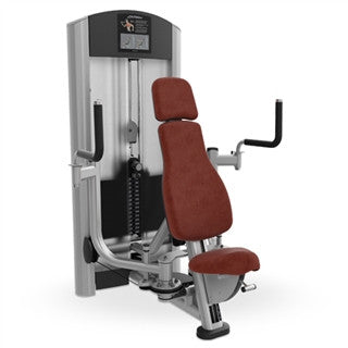 Life Fitness Pectoral Fly Signature Series