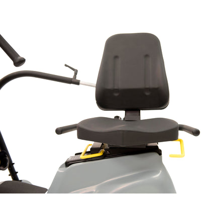New 2021 HCI PhysioStep LXT 700 Adaptive Recumbent Linear Cross Trainer