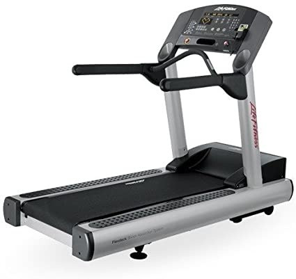 Life Fitness CLST Integrity Series Treadmill