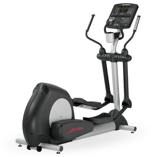 Life Fitness CLSX Integrity Series Elliptical Cross Trainer