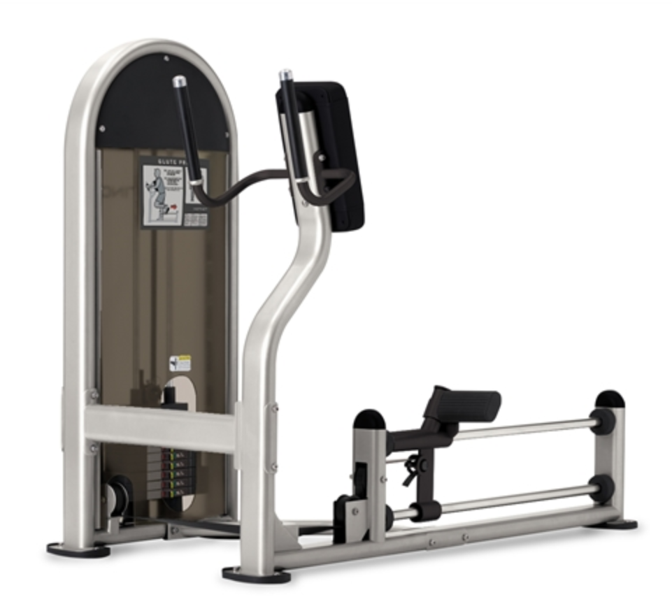 Nautilus Instinct Glute Press