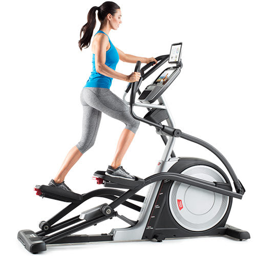 New 2020 ProForm®  SMART Pro 16.9 Elliptical with iFit, Google Maps & Wifi