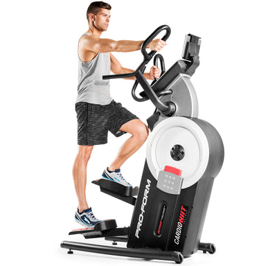 New 2019 ProForm SMART Cardio HIIT Trainer