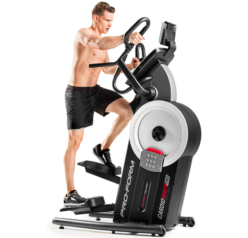 New 2020 ProForm SMART HIIT Trainer Pro
