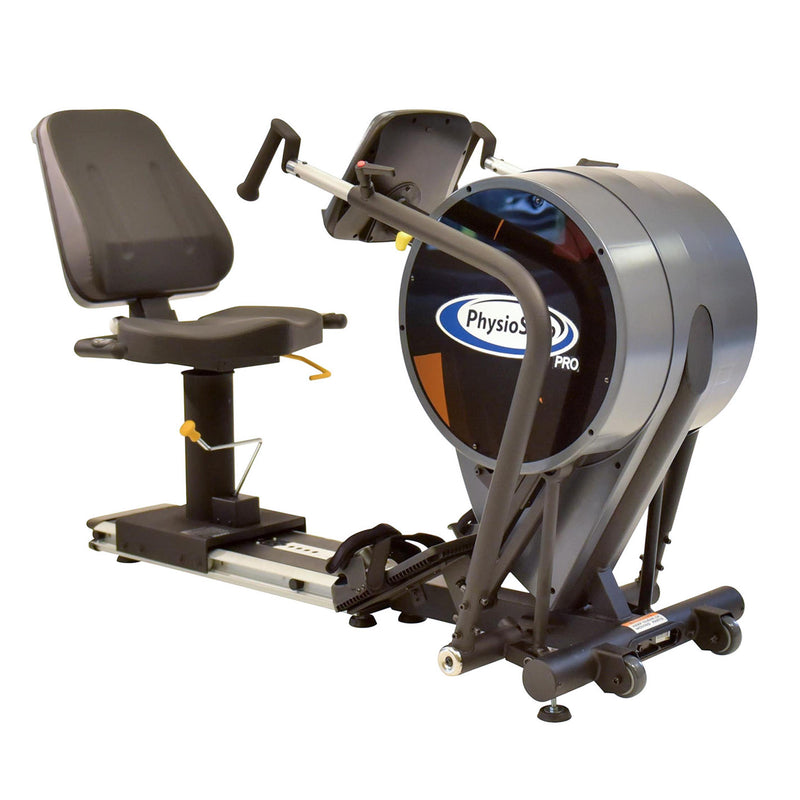 New 2019 HCI PhysioStep PRO Adaptive Recumbent Stepper Cross Trainer