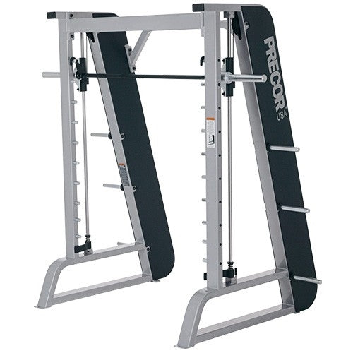 Precor Icarian Smith Machine