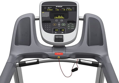 Precor TRM 833 Treadmill with P30 Console