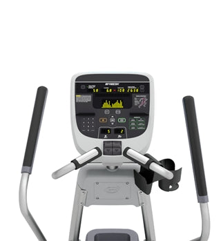 Precor EFX 835 Elliptical Crosstrainer w/p30 Console