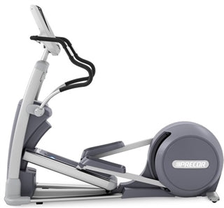 Precor EFX 883 Elliptical Crosstrainer w/p82 Console
