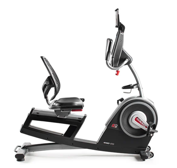 New 2020 ProForm iFit Recumbent Bike