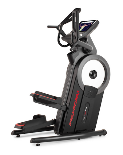 ProForm Pro HIIT H14 Elliptical + Stepper (New 2021)