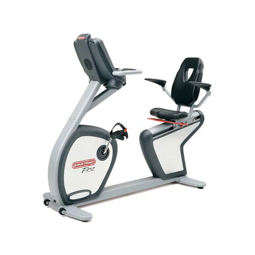 Star Trac Pro 6430 HR Recumbent Bike