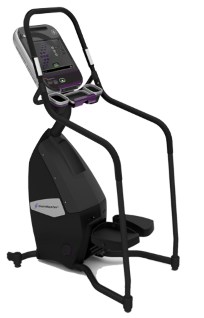 "New 2020 StairMaster FreeClimber 8 Series With Openhub 15"" Touchscreen"