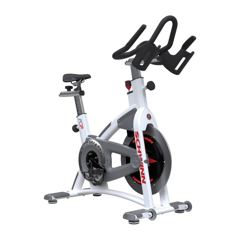 New 2020 Schwinn AC™ Performance Plus Indoor Cycle with Carbon Blue Belt Drive