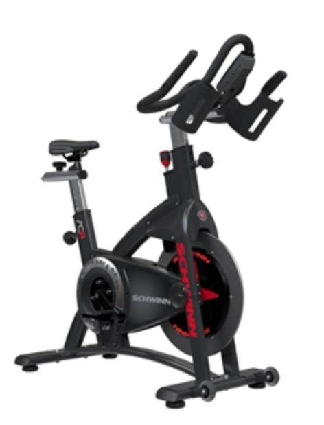 New 2021 Schwinn A.C. Power Indoor Cycle