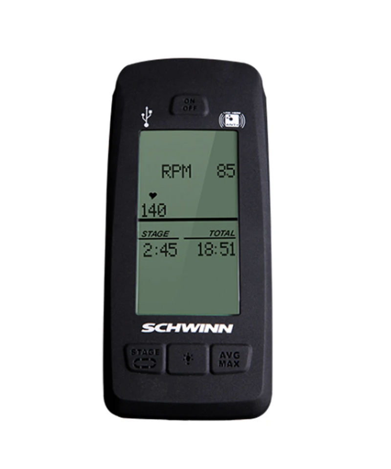 NEW SCHWINN MPOWER ECHELON 2 CONSOLE