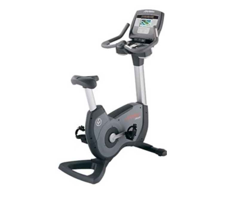 Life Fitness 95C Inspire Upright Bike