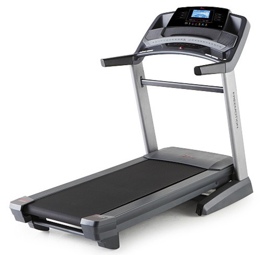 FreeMotion USA 850 Treadmill