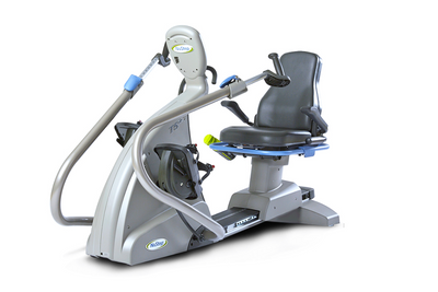 NuStep T5XR Recumbent Linear Cross Trainer