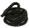 Body-Solid Heavy Duty Battle Ropes - CrossFit Strength Training & Conditioning