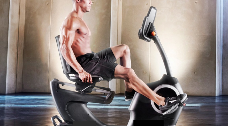 Exercise Bike Inside Delivery & Installation
