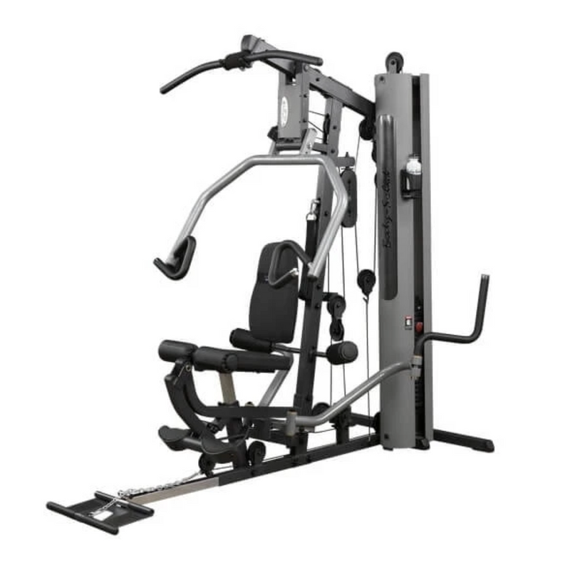 New 2020 Body-Solid G5S Selectorized Home Gym