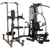 Body-Solid Fusion Weight-Assisted Dip & Pull-Up Station FCDWA