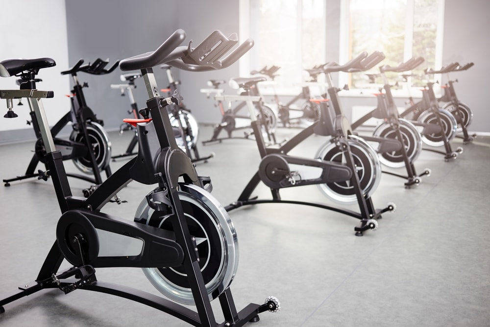 Spin Bike Installation & Assembly (SERVICE & NOT PRODUCT)