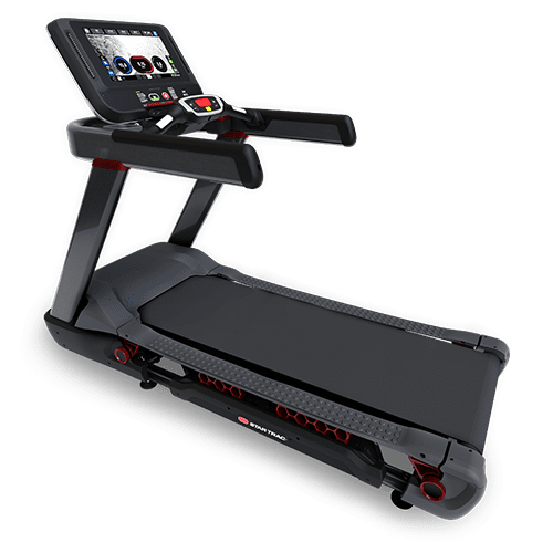 "New 2021 Star Trac 10 Series FreeRunner Treadmill w/ 19"" ATSC EMBEDD Console"