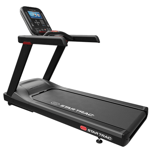 Star Trac 4 Series Treadmill 4TR with LCD
