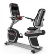 Star Trac 8-Series Recumbent Bike w/ LCD Screen