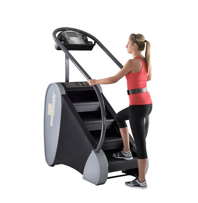 Jacobs Ladder™  Stairway Stepmill Cardio Machine