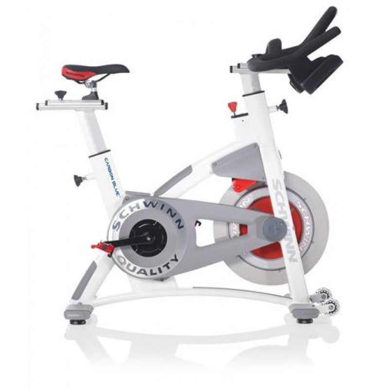 Schwinn AC Performance Plus Carbon Blue Belt Drive